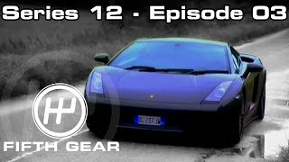 Fifth Gear: Series 12 Episode 3 by Fifth Gear