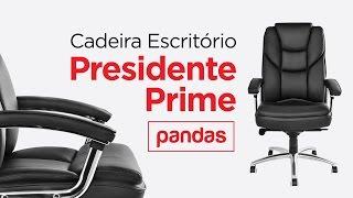 VÍDEO DE PRODUTO ANIMADO - PANDAS