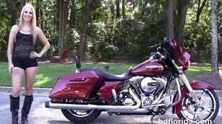 3. 2016 Harley Davidson Street Glide Special - Prices, Specs Colors