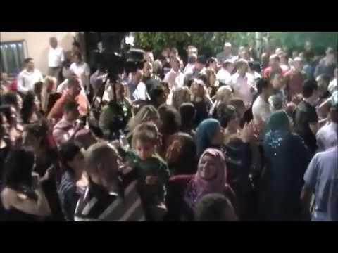 سهرة حناء العريس يوسف جبر قاسم حسين الاسدي