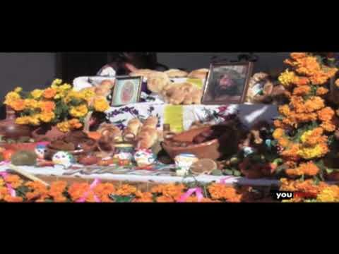 YouNews: Dia De Los Muertos / Day of the Dead