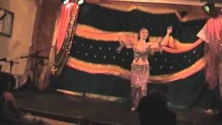 Download Lagu Lady Moonlight Modern Egyptische buikdans Mp3