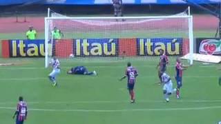 Campeonato Brasileiro 2011 - 31ª rodada - Bahia 0x2 Vasco - Melhores Momentos
