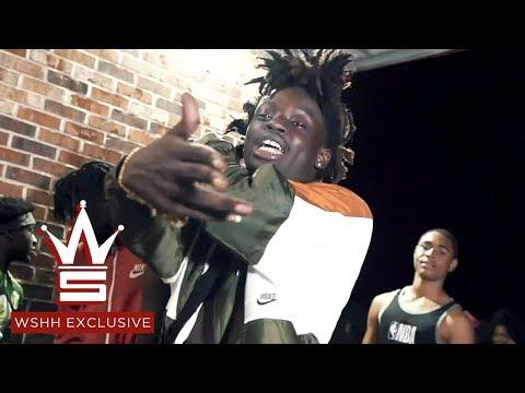 "GlokkNine ""Jit"" (WSHH Exclusive - Official Music Video)"