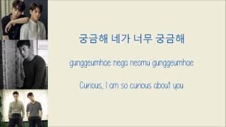 Video Beast - Curious [Hang, Rom & Eng Lyrics] MP3, 3GP, MP4, WEBM, AVI, FLV Juli 2018
