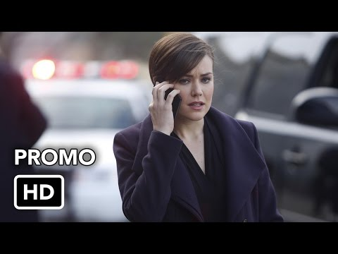 The Blacklist 1.18 Preview