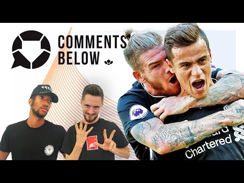 Coutinho Embarrasses Arsenal | Comments Below