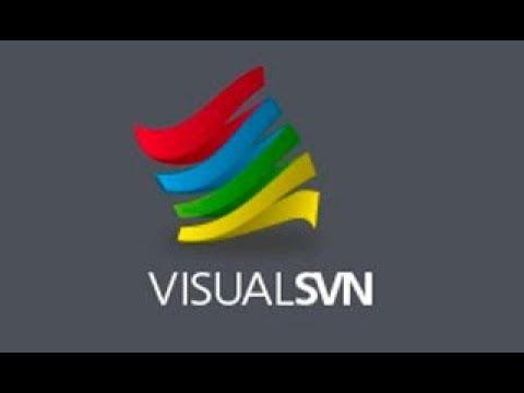 Uso de VisualSVN Server v2.1.7