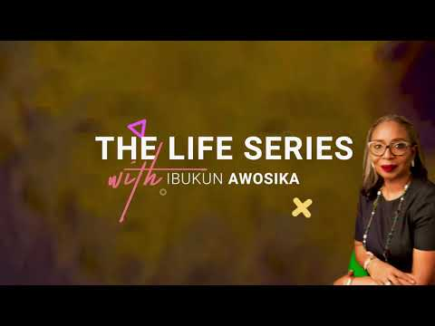 The Life Series December 2019 - Closing Session by Ibukun Awosika