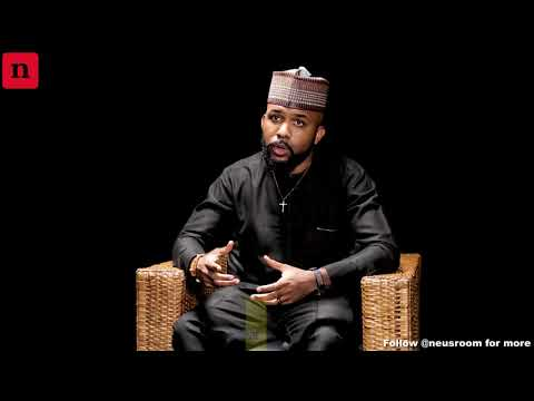 Banky W discusses his political journey since declaring intention for House of Reps seat