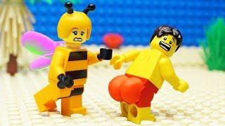 Lego Bee Adventure