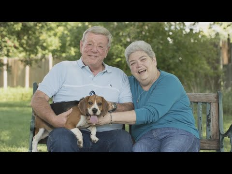 Ohio Couple Married for 47 Years Both Diagnosed With Breast Cancer