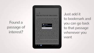 Aldiko Book Reader Premium YouTube video