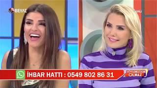 Download Video Ece Erken'in evleneceği kişi nasıl olmalı? / Bircan Bali'nin 'Baba' itirafı... MP3 3GP MP4