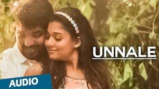 Unnale Official Full Song - Raja Rani - Arya, Nayantara, Jai, Nazriya Nazim