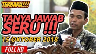 Video Tanya Jawab Seru Bersama Ustadz Abdul Somad Lc, MA - Masjid Al-Munawwarah UIR MP3, 3GP, MP4, WEBM, AVI, FLV Oktober 2018