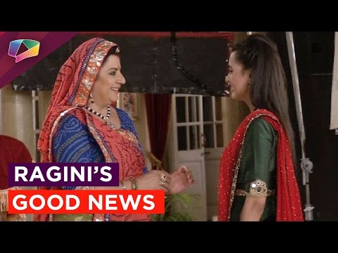 Swaragini Family of Colors Ready to welcome a New