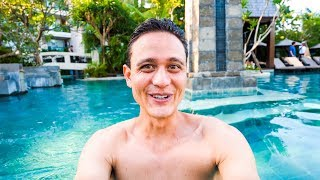 Video Bali LUXURY BEACH RESORT - Full Tour and Review of  Sofitel Hotel in Bali,  Indonesia! MP3, 3GP, MP4, WEBM, AVI, FLV Mei 2019