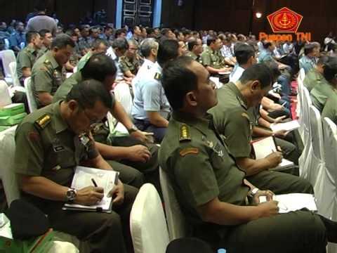 Panglima TNI Buka Program TNI Mendengar