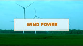 Wind Power video thumbnail