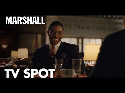 Marshall (TV Spot 'Respect')