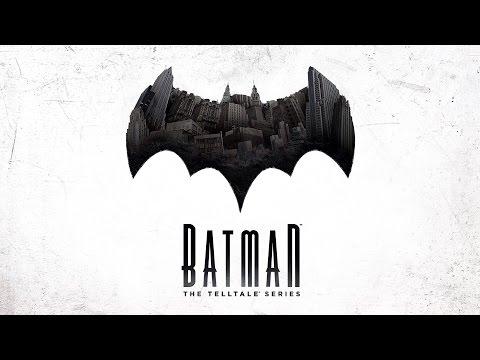Batman - Telltale Series #3
