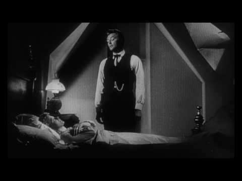 The Night Of The Hunter (1955) Trailer - The Criterion Collection