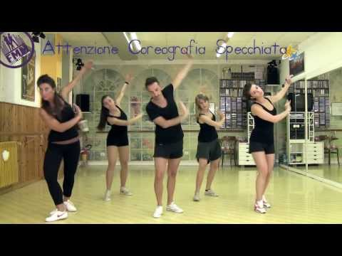 Limbo Flash Mob Show - Coreografia & Tutorial