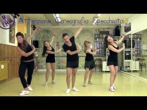 Limbo Flash Mob Show - Coreografia & Tutorial