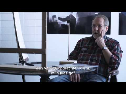 Tim's Vermeer // Featurette - Tim explains Vermeer (NL sub)