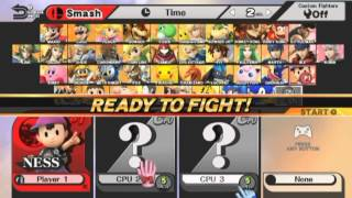 Playlist of Christina Grimmie streaming Smash 4 on launch day