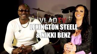 Video Lexington Steele Details 12-Way Gone Wrong MP3, 3GP, MP4, WEBM, AVI, FLV April 2019