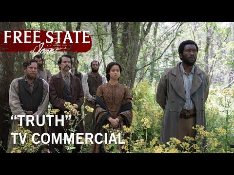 Free State of Jones (TV Spot 'Truth')