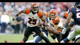 Giovani Bernard reportedly has torn ACL as Bengals suffer another big blow, ( Sports News Online ) The Cincinnati Bengals came...