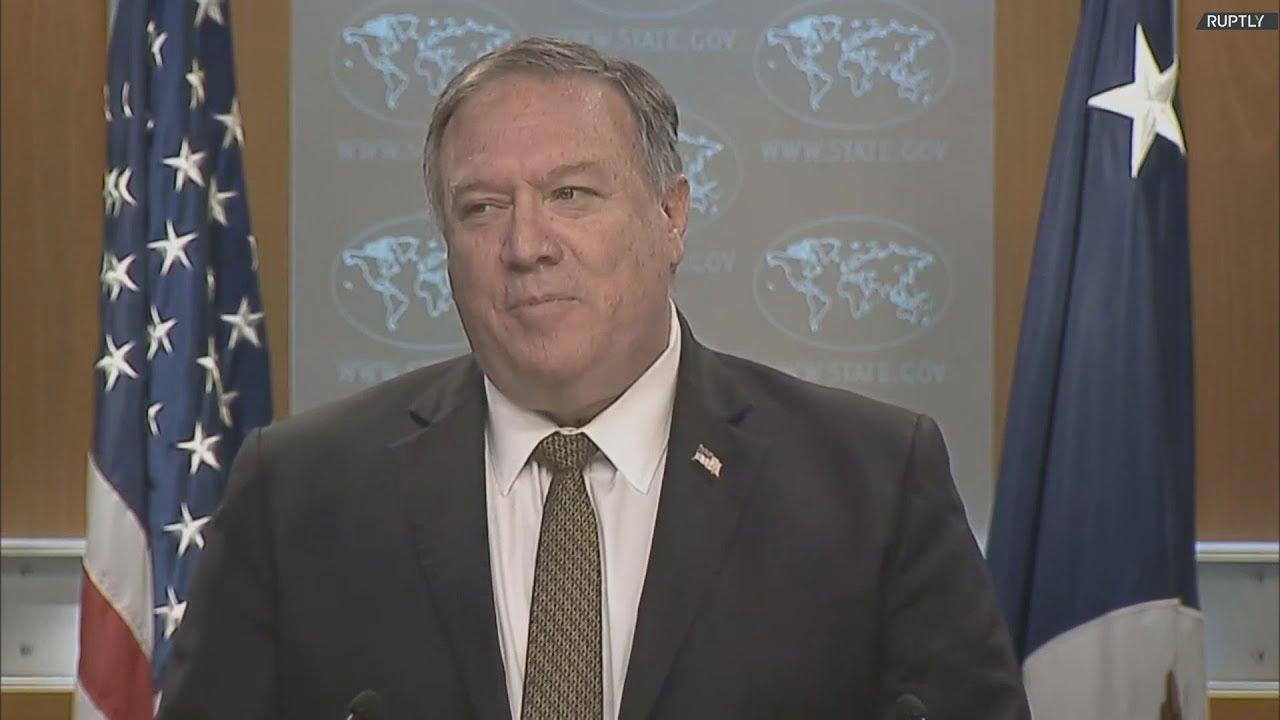 ΗΠΑ-Λιβύη: Υπέρ της επανέναρξης του διαλόγου των εμπόλεμων πλευρών η Ουάσινγκτον