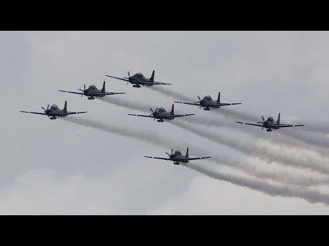 Red Bull Air Race: Δραματική νίκη για τον Μάρτιν Σόνκα