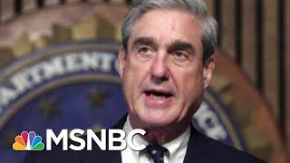 Speculation Swirls Over Possible Robert Mueller Announcement | Morning Joe | MSNBC