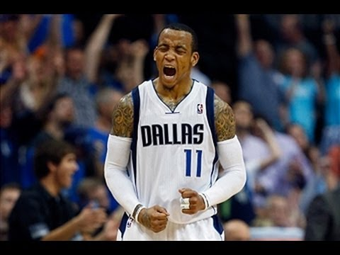 Monta Ellis%27 37 Points Helps Mavs Clinch Playoffs