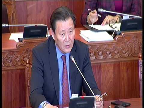 Д.Тэрбишдагва: Монгол Улс өөрөө татварын таатай нөхцөлтэй бүс болох боломжтой юу?