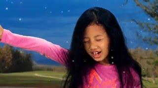 Calista Amadea - Bintang Kecil (Official Music Video) Video