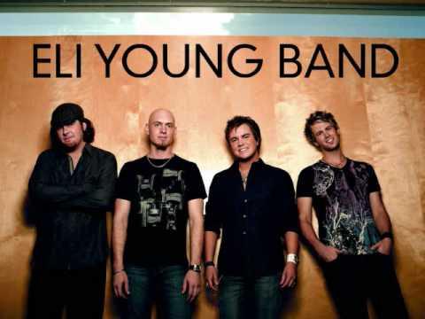Tekst piosenki Eli Young Band - Back Of My Mind po polsku