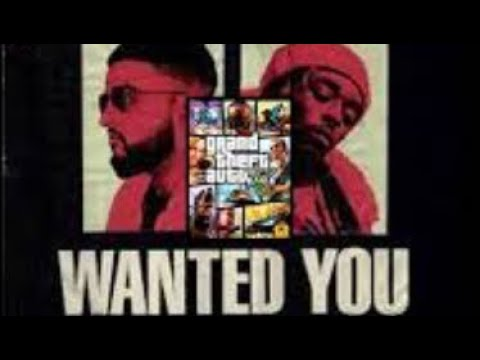 """WANTED YOU"" NAV FT. LIL UZI VERT (OFFICIAL GTA V MUSIC VIDEO)"