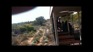 Red Cliffs Australia  city images : Steam Train - Red Cliffs