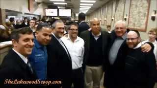 Lakewood (NJ) United States  city photo : US Senator Cory Booker in Lakewood NJ The Lakewood Scoop