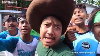 Endank Soekamti - Ojo Nesu Cover Bojonegoro Video