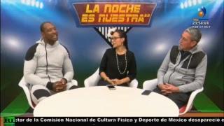 Emisión en directo de TELESUCESOS