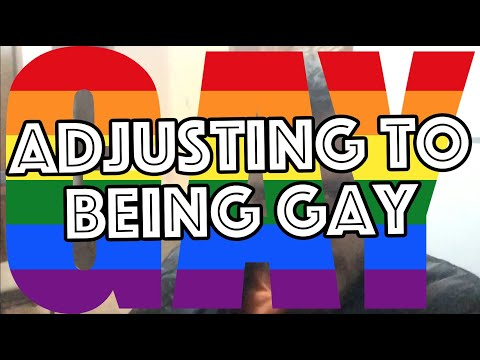 ADJUSTING TO COMING OUT AS GAY IN SASKATOON (видео)