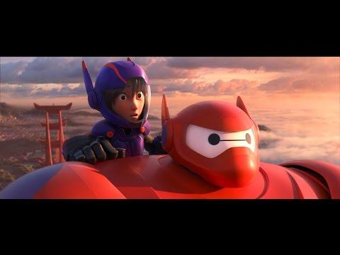 Disney's Big Hero 6 - Official Full Trailer 2