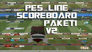 PesLine Scoreboard Paketi V2yi büyük uğraşlar sonucu bugün çıkardım dostlarım.Videoda 2adet kurulum videosu bulunmaktadır dostlarım.Scoreboardları inşallah beğenmişsinizdir.Konu hakkındda yorumlarınızı bekliyorum.Scoreboard yaması linki:http://www.mediafire.com/download/tq3adn6w8a4njf4/PesLine+Scoreboard+V2.rarYama aktif etmek için gerekli program:http://www72.zippyshare.com/v/y8wFdohU/file.htmlDpfilelist Açılmayan Doslarım için:http://www.microsoft.com/tr-TR/download/details.aspx?id=30653Extreme V2ile uyumludur.O kardeşlerim videoyu dikkatli bir şekilde izlerse onlara özel kurulum bulunmaktadır.Yinede kuramayan dostlarım olursa facebook adresime mesaj atabilir:https://www.facebook.com/pes.line.5Yeni yamaları ve eğlenceli videoları kaçırmamak için abone olun dostlarım herşey sizin içindir...Hayırlı ramazanlar dileklerimle iyi oyunlar...
