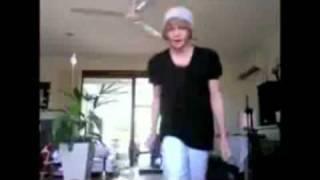 Cody Simpson Dancing